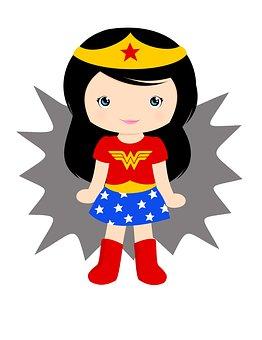 wonder-woman-2478971__340